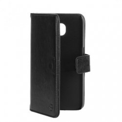 Чехол Samsung Galaxy S6 Itskins Wallet Book SGS6-BOOKC-BLCK Black